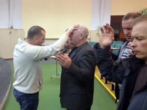 Пророческая молитва за братьев