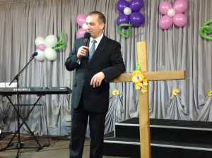 Епископ Леонид Вороненко