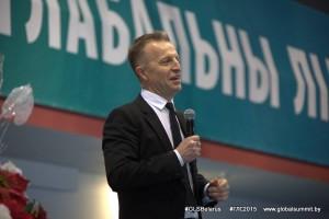 Юрий Карманович